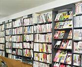 格闘技・プロレス図書館 闘道館