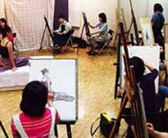 文房堂アートスクール