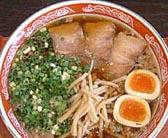 尾道ラーメン 麺一筋 水道橋西口店