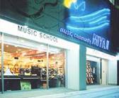 Music joy 神田
