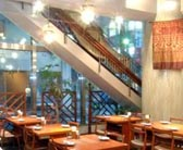 タイスキレストラン ムアン・タイ・なべ
