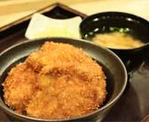 新潟カツ丼 タレカツ(神保町本店)