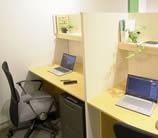 シェアオフィスコトバ(Shared Office KOTO-BA)